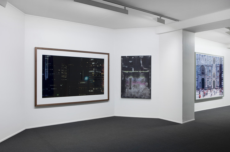 German Art 2015, Installation view