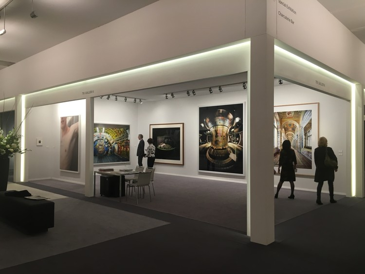 TEFAF 2016 Installation View